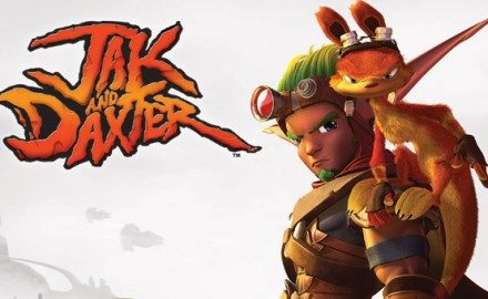 Jak and Daxter Collection  hoy a la venta en PS Vita