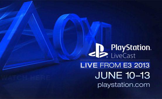 Mira la conferencia de PlayStation en el E3 2013