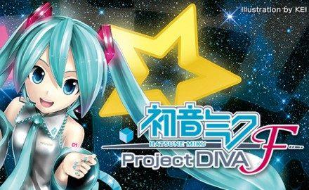 Hatsune Miku: Project Diva F llega al PS3 en agosto