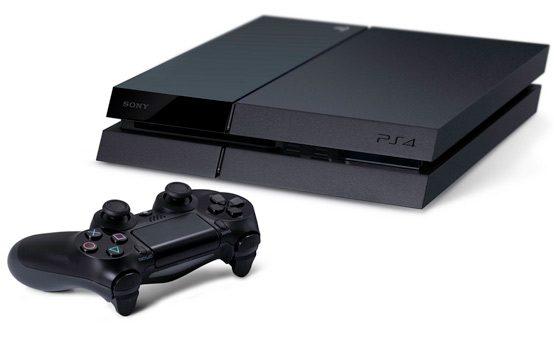 Conozcan al PlayStation 4