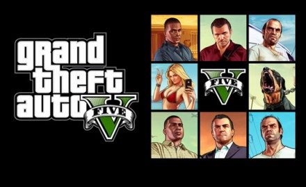 Ya disponibles los avatares de Grand Theft Auto V en la PSN