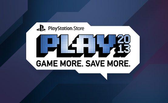 PlayStation Store PLAY:  cuatro juegos nuevos esta temporada