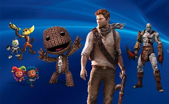 Presentamos los Favoritos de PlayStation