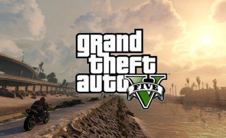 Primer video con gameplay de Grand Theft Auto V
