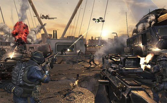 Black Ops II: Vengeance a la venta hoy