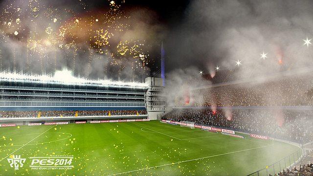 Pro Evolution Soccer 2014 llega el 24 de septiembre con equipos y comentaristas argentinos