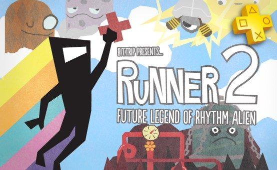 PlayStation Plus: Runner 2 corre hacia la colección de juegos gratis