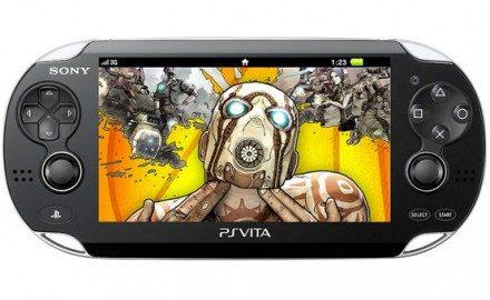 Borderlands 2 en camino al PS Vita
