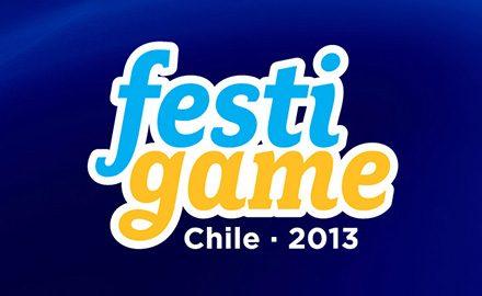 PlayStation en el Festigame 2013