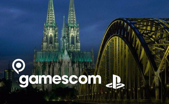 En vivo la conferencia de PlayStation desde Gamescom