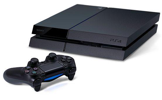 El PlayStation 4 se lanza el 29 de noviembre en Latinoamérica