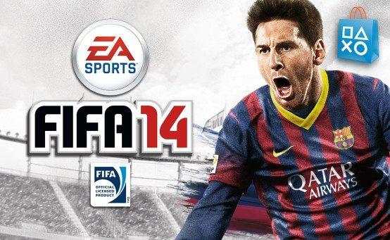 Actualización de la PlayStation Store México