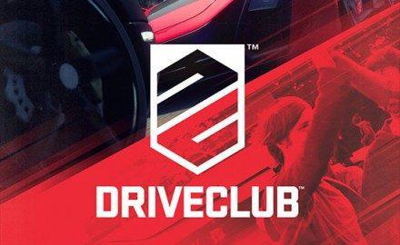 Actualización de DRIVECLUB