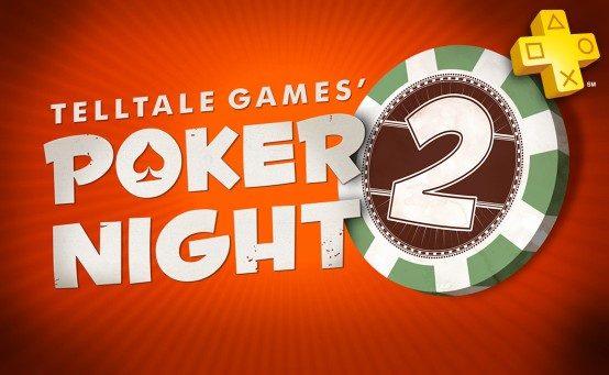 PS Plus: Poker Night 2 gratis para los suscriptores