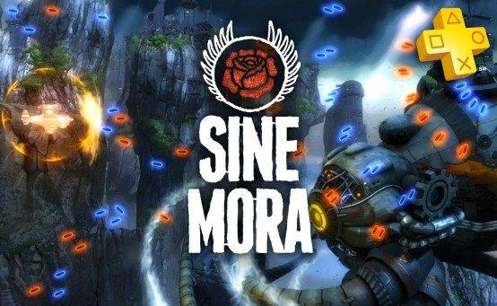 PS Plus: Sine Mora gratis para los suscriptores