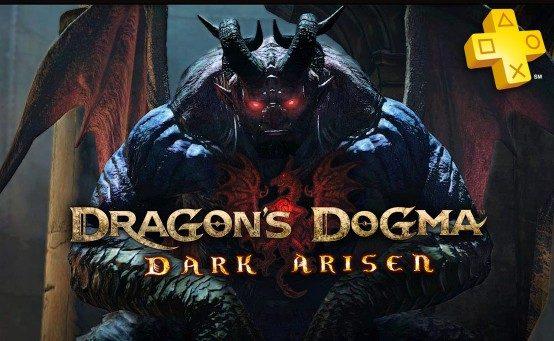 PS Plus: Dragon's Dogma: Dark Arisen Gratis para los suscriptores