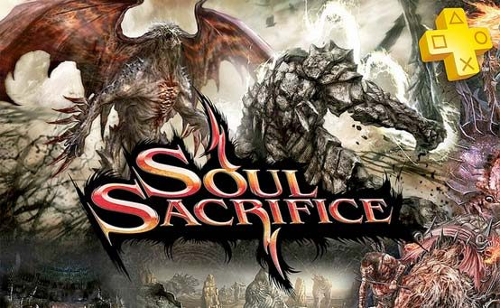 PS Plus: Soul Sacrifice gratis para los suscriptores