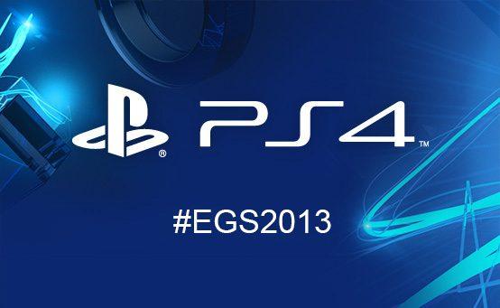 PlayStation en el Electronic Game Show 2013