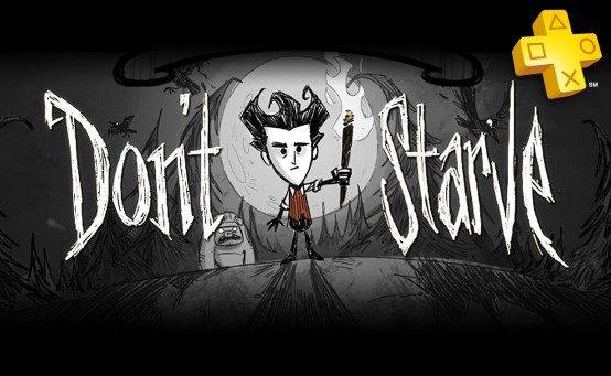 PlayStation Plus: Don't Starve y  DmC  gratis para los suscriptores