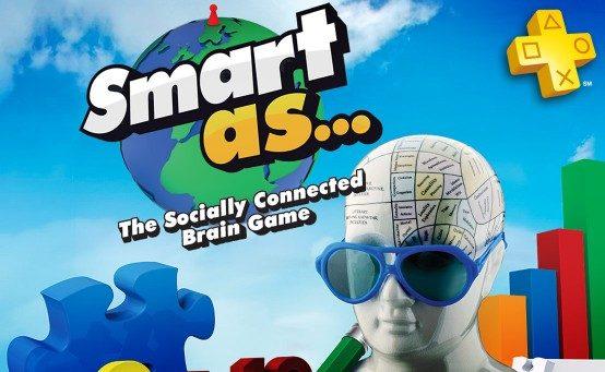 PlayStation Plus: Smart As… gratis para los suscriptores