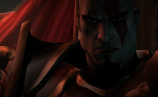 God of War Collection llega el 6 de mayo a PS Vita