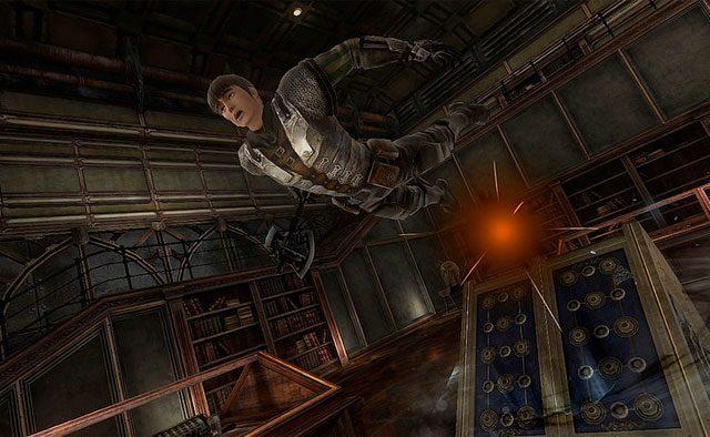 Deception IV: Blood Ties llega al PS3 y PS Vita el 25 de marzo