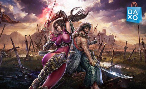 Actualización de la PlayStation Store de Argentina y Chile