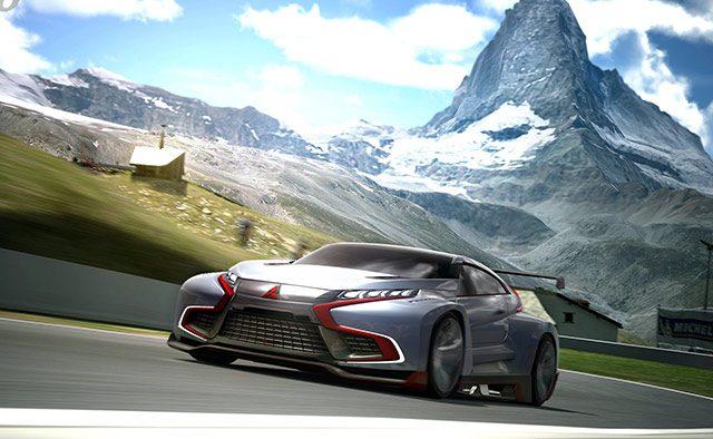 La actualización 1.08  de GT6 ya está disponible,  conoce los detalles.