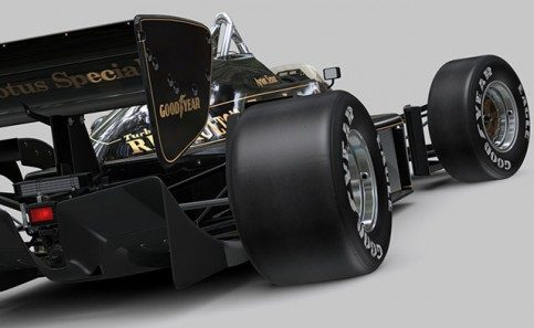 Gran Turismo 6  celebra el 20 aniversario de  Ayrton Senna