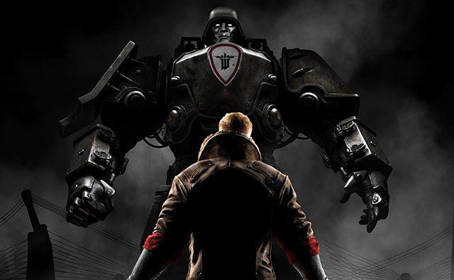 Wolfenstein: The New Order, hoy a la venta en PS3 y PS4