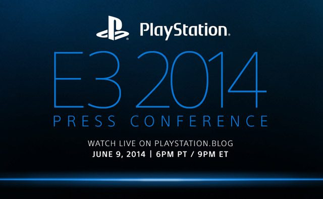 PlayStation en el  E3 2014: detalles de los juegos y las conferencias