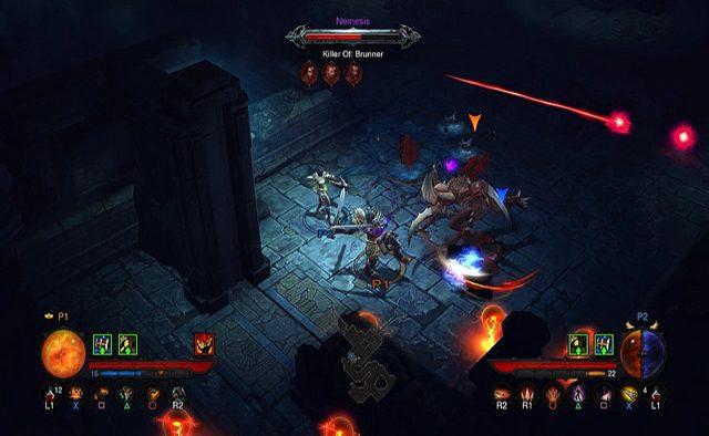 Diablo III en PS4:  nuevos detalles de la  Ultimate Evil Edition