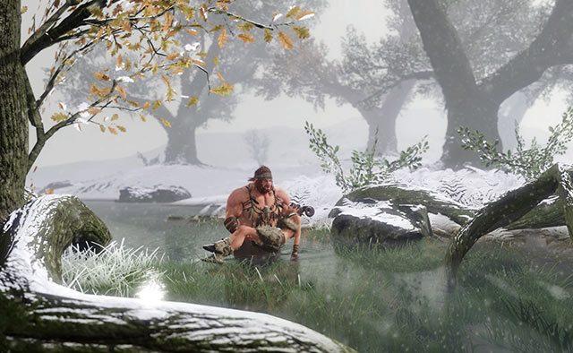 WiLD una nueva exclusiva para el PS4.