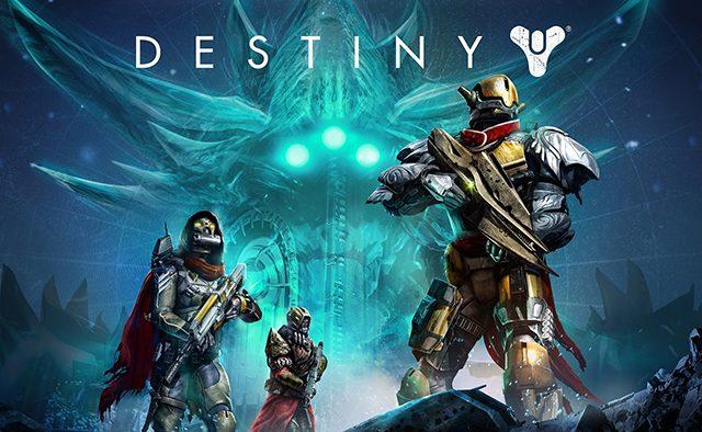 The Dark Below:  la primera expansión de Destiny llega el 9/12