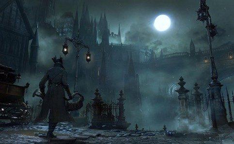 Nueva fecha de salida para Bloodborne: 24 de marzo