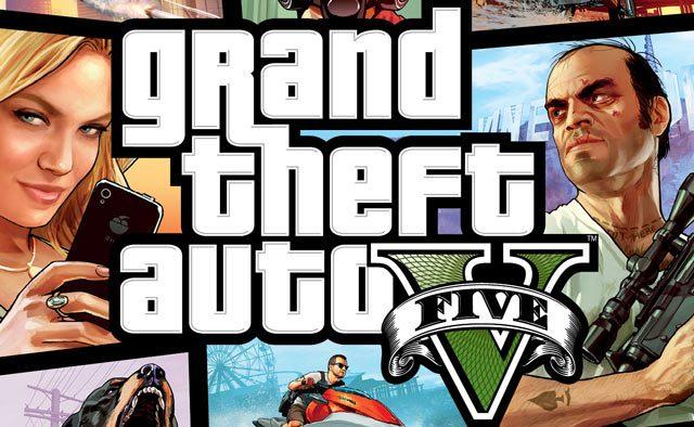 Ya disponible Grand Theft Auto V para PS4