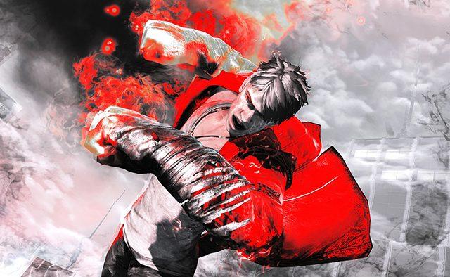 DmC: Definitive Edition confirmado para PS4