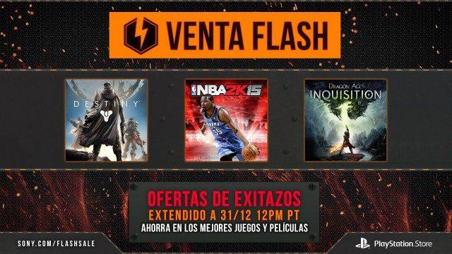 PlayStation Store Extiende Sus Ofertas