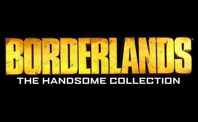 Borderlands: The Handsome Collection llega a PS4 el 24 de marzo