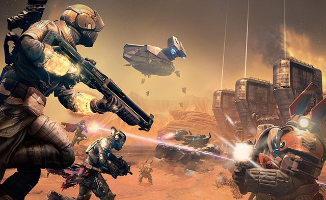 PlayStation Store: Los juegos más vendidos del 2014