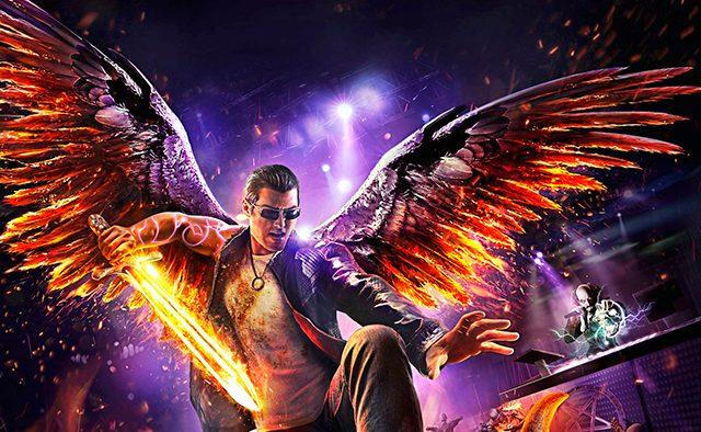 Saints Row: Gat out of Hell llega a PS4 y PS3 la semana próxima: Mira el adelanto de lanzamiento