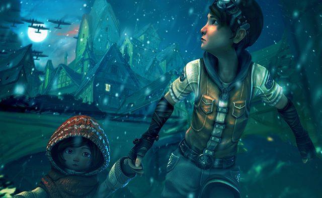 Silence: The Whispered World 2 llegará también a PS4