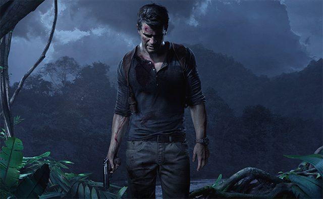 Uncharted 4: A Thief's End se lanza en la primavera de 2016