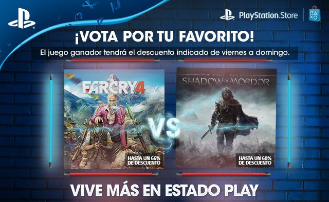 Far Cry 4 vs. Tierra Media: Sombras de Mordor