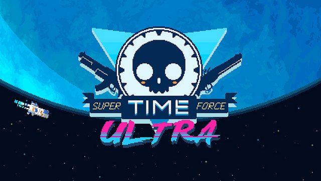 Super Time Force Ultra: Estreno de Nuevos Personajes Exclusivos para PS