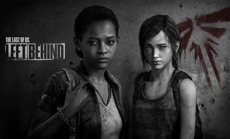 The Last of Us: Left Behind disponible como Standalone para descargar el 12 de mayo
