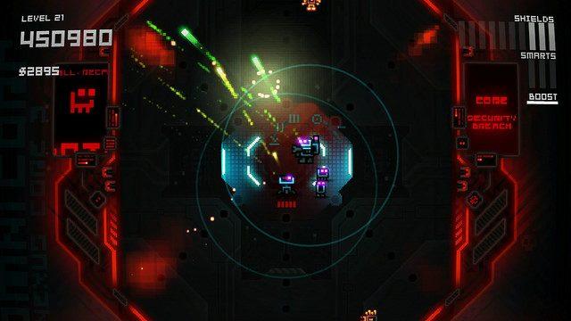Ultratron llega el 12 de mayo para  PS4, PS3, PS Vita