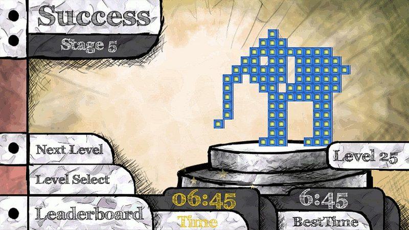 Sketchcross estará disponible el 28 de abril para PS Vita