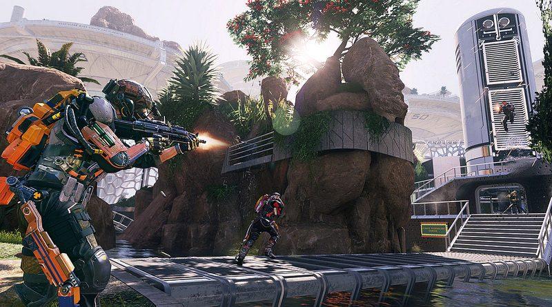 Call of Duty: Advanced Warfare Ascendance disponible hoy para PS4, PS3