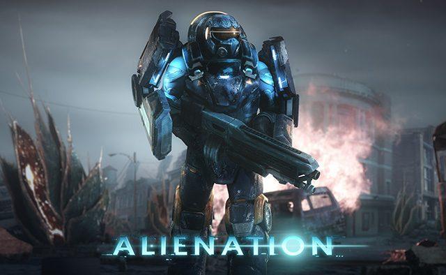 Lo Último de Alienation